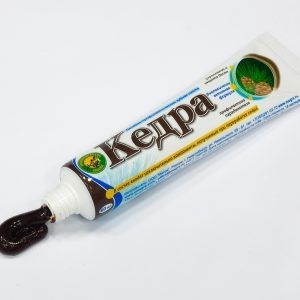 cedar toothpaste with mint 60ml